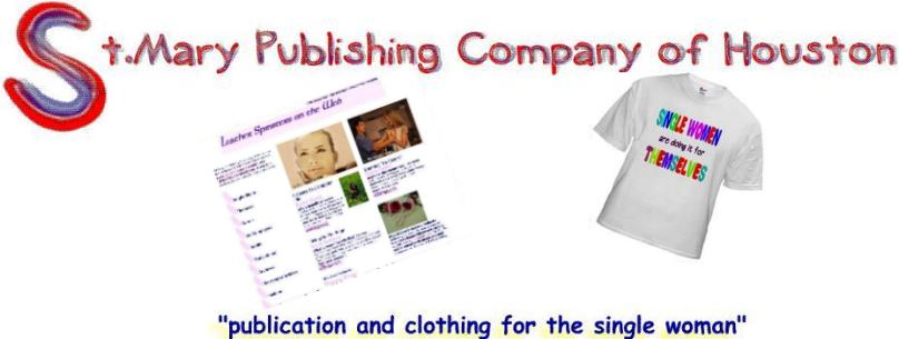 St.Mary Publishing Company of Houston